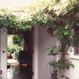 Temescal Residence