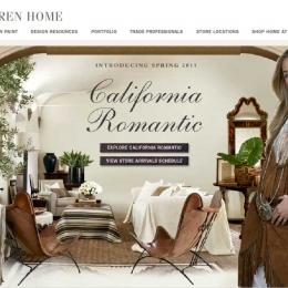 Polo Ralph Lauren Home Collection (Spring 2011)