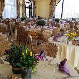 Easter at Rivera Commercial Floral Design