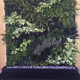 Genisis Open Commercial Floral Designs