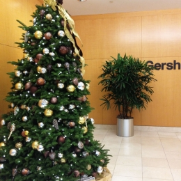 Gersh Agency (Beverly/Wilshire)