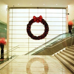 2013 Wreath