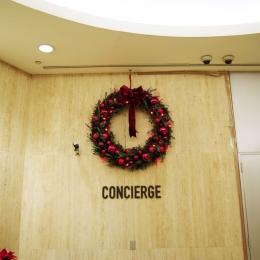 2013 Concierge