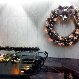 2014 Wreath