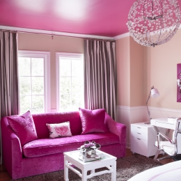 Daughters Rooms