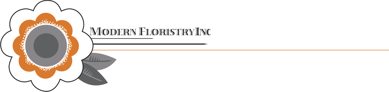 MODERN FLORISTRY