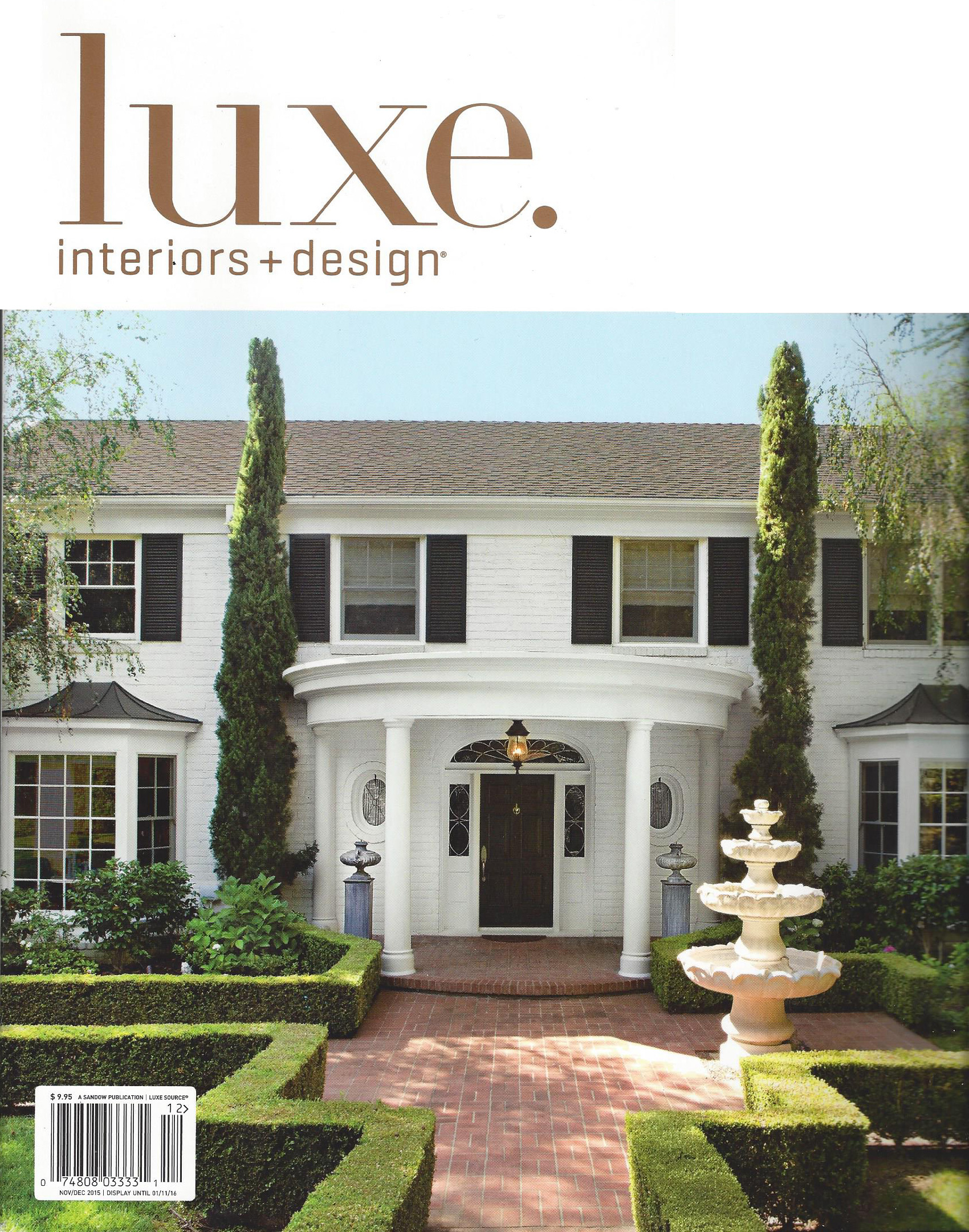 LuxeMag-Cover